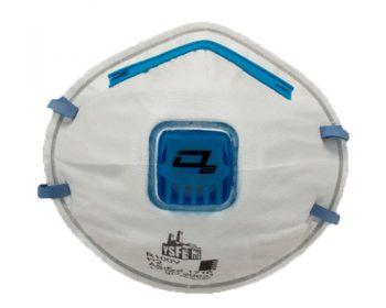02 P2 Respirator
