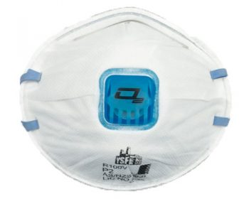 Disposable P2 Valved Respirator