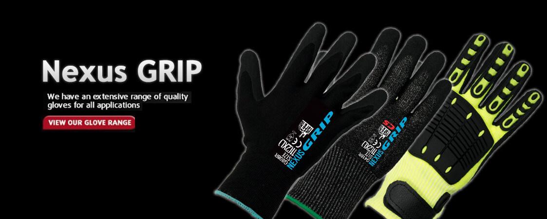 Nexus Grip Slide